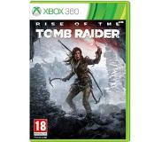 Microsoft Rise of the Tomb Raider (Xbox 360)