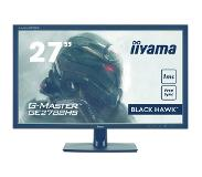 "Iiyama G-MASTER GE2788HS-B2 27"" Full HD TN Zwart LED display"