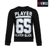 Reverse Sweater Player 65 - XL