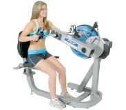 First Degree Fitness E720 cyclo cross trainer