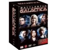 universal (sony) Battlestar Galactica - The Complete Series