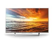 "Sony KDL32WD757 32"" Full HD Wi-Fi Zilver LED TV"