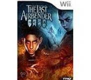 Toiminta: THQ - The Last Airbender  Wii (Wii)