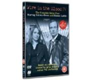 dvd Wire In The Blood S4  (Import) (DVD)