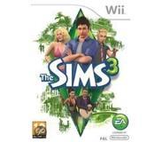 Simulatie & Virtueel leven Electronic Arts - De Sims 3 (Wii)