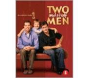 Televisie Charlie Sheen, Jon Cryer & Angus T. Jones - Two and a Half Men - Seizoen 1 (4DVD) (DVD)