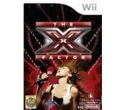 Party & Muziek Deep Silver - The X-Factor (Wii)