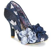 Irregular choice PEACH MELBA Pumps dames Blauw 38