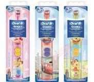 Braun DB2010 elektrische tandenborstel