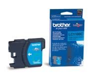 Brother LC-1100C inktcartridge