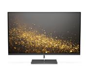 "HP ENVY 27s 27"" 4K Ultra HD IPS Zwart computer monitor"