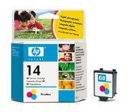 HP C5010DE inktcartridge