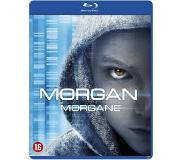 20th Century Fox Morgan Blu-ray