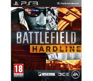Electronic Arts Battlefield Hardline, PS3