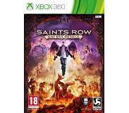 Games Toiminta - Saints Row IV - Gat Out Of Hell (Xbox 360)
