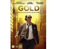Universal pictures Gold (Matthew McConaughey) - DVD
