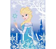 Disney Vloerkleed Disney Frozen Elsa