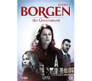 Drama Sidse Babett Knudsen, Birgitte Hjort Sørensen & Søren Malling - Borgen - Seizoen 3 (DVD)