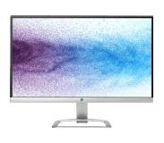 "HP 22es 21.5"" Full HD IPS Zwart, Zilver computer monitor"