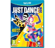 Ubisoft Just Dance 2016 FR/NL WiiU