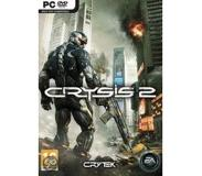 Games Electronic Arts - Crysis 2, PC PC video-game