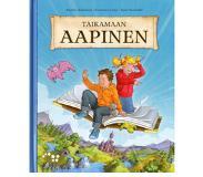 book 9789511239482 Taikamaan aapinen