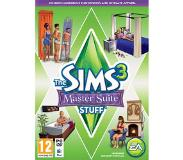 Games Electronic Arts - The Sims 3 Master Suite Stuff, PC