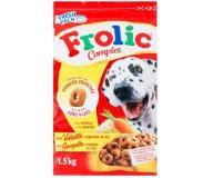 Frolic Complet Gevogelte hondenvoer 1.5 kg
