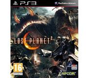 Games Capcom - Lost Planet 2 (PlayStation 3)