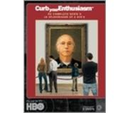 Komedie Susie Essman, Shelley Berman & Larry David - Curb Your Enthusiasm - Seizoen 6 (DVD)