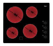 Whirlpool AKM9010NE kookplaat