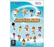 Games Konami - Job Island (Wii)