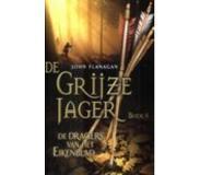 book 9789025744069 De Grijze Jager / 4 De dragers van het Eikenblad