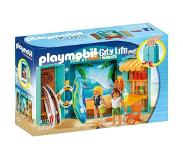 Playmobil City Life speelbox surfshop 5641