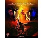 Animatie Storm rider - clash of evils