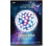 cd VARIOUS - Eurovision Song Contest-Stockholm 2016 | DVD + Video Album