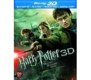 Fantasy Harry Potter and the Deathly Hallows - Part 2 Blu-ray 3D + 2D