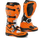 TCX Comp Evo Michelin off road Laarzen - Oranje / Zwart - 47