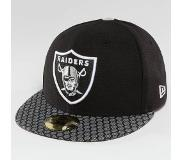 New era 59Fifty ONF Raiders Pet by New Era