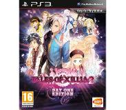 Role Playing Game (RPG) Roolipelit - Tales of Xillia 2 Day One Edition (PS3)
