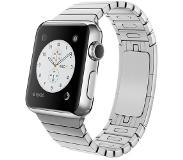 Apple Älykello Watch 38mm Link Bracelet