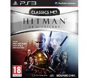 Games Square Enix - Hitman Trilogy: Classics HD Collection, PS3 PlayStation 3 Italien
