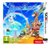 Games Nintendo - Ever Oasis 3DS