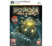 Avontuur; Role Playing Game (RPG) Take Two - Bioshock 2 (PC)