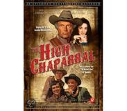 Actie, Avontuur & Thrillers Leif Erickson, Cameron Mitchell & Henry Darrow - The High Chaparral (DVD)