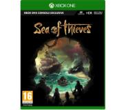 Microsoft Sea of Thieves video-game