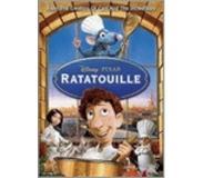 Dieren Ratatouille (DVD)