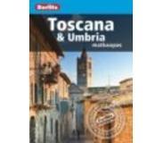book 9789513178284 Berlitz Toscana ja Umbria