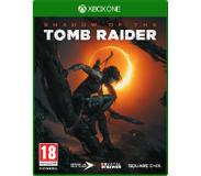 Square Enix Shadow of the Tomb Raider NL/FR Xbox One