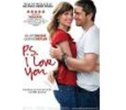 Avontuur Ps I Love You (DVD)